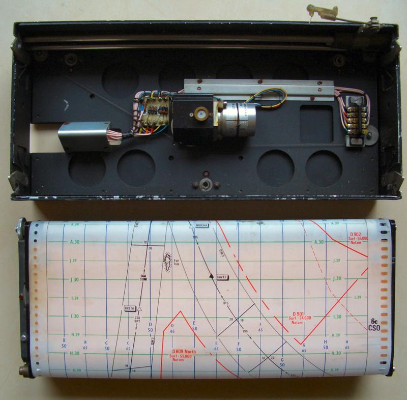 Decca Navigator - Airborne Receivers and Indicators on