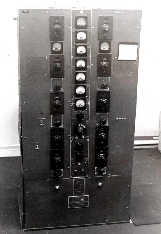 At 3 Transmitter