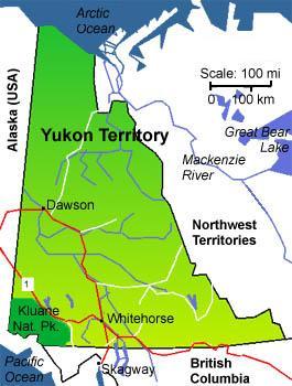 Rcaf Whitehorse Yukon